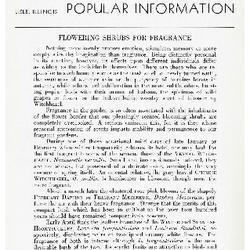 Bulletin of Popular Information V. 15 No. 11