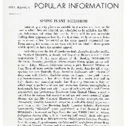 Bulletin of Popular Information V. 17 No. 11
