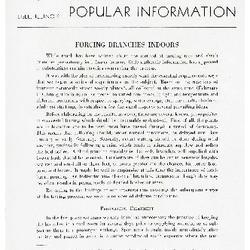 Bulletin of Popular Information V. 18 No. 12