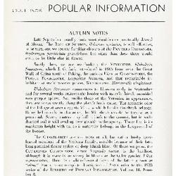 Bulletin of Popular Information V. 16 No. 03