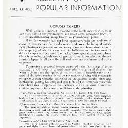 Bulletin of Popular Information V. 16 No. 02
