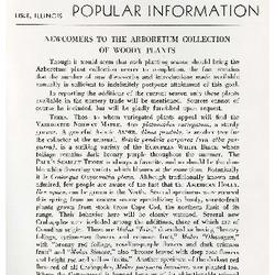 Bulletin of Popular Information V. 20 No. 03-04