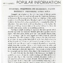 Bulletin of Popular Information V. 20 No. 09-10
