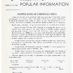 Bulletin of Popular Information V. 16 No. 04