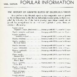 Bulletin of Popular Information V. 19 No. 09
