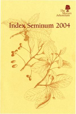 Index Seminum 2004