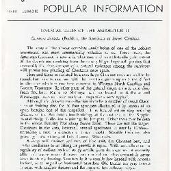 Bulletin of Popular Information V. 28 No. 06