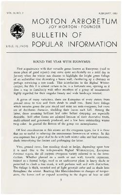 Bulletin of Popular Information V. 26 No. 02