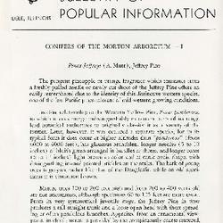Bulletin of Popular Information V. 27 No. 09