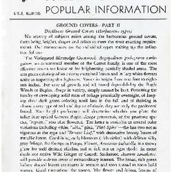 Bulletin of Popular Information V. 26 No. 03