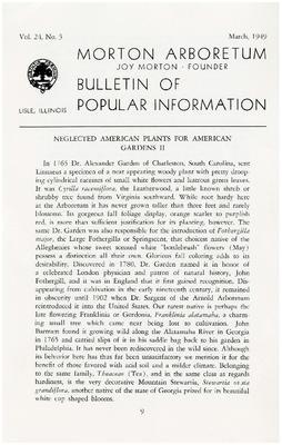 Bulletin of Popular Information V. 24 No. 03