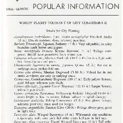 Bulletin of Popular Information V. 27 No. 07