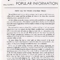 Bulletin of Popular Information V. 27 No. 12