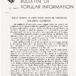 Bulletin of Popular Information V. 24 No. 11