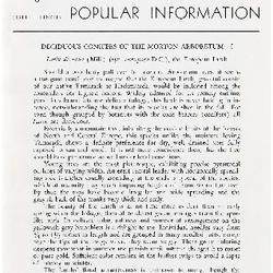 Bulletin of Popular Information V. 28 No. 08