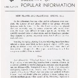 Bulletin of Popular Information V. 27 No. 02