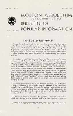 Bulletin of Popular Information V. 21 No. 08