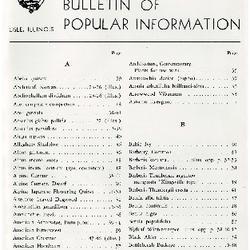 Bulletin of Popular Information V. 27 No. 08