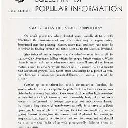 Bulletin of Popular Information V. 27 No. 03