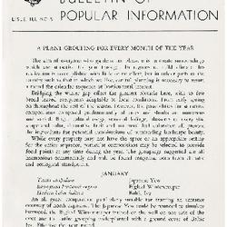 Bulletin of Popular Information V. 28 No. 10