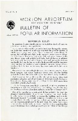 Bulletin of Popular Information V. 21 No. 04