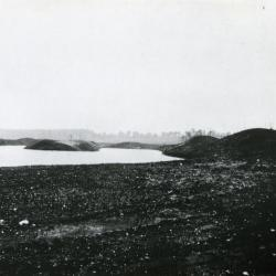 Lake Jopamaca Early Digging