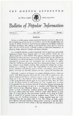 Bulletin of Popular Information V. 37 No. 07