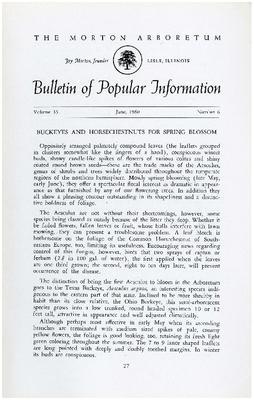 Bulletin of Popular Information V. 35 No. 06