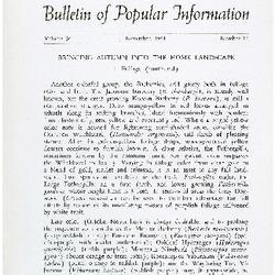 Bulletin of Popular Information V. 39 No. 08