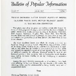Bulletin of Popular Information V. 39 No. 11