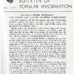 Bulletin of Popular Information V. 34 No. 03