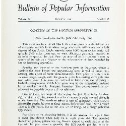 Bulletin of Popular Information V. 39 No. 09