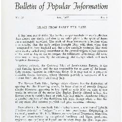 Bulletin of Popular Information V. 34 No. 12