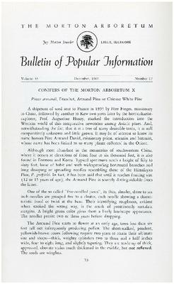 Bulletin of Popular Information V. 35 No. 12
