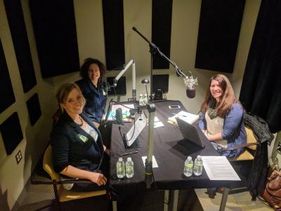 Episode 5: Navigating multiple opportunities