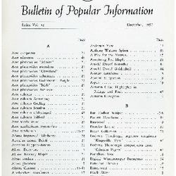 Bulletin of Popular Information V. 34 No. 06