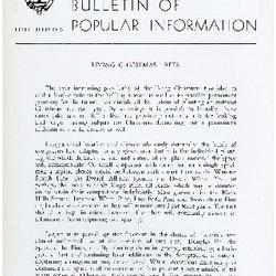 Bulletin of Popular Information V. 33 No. 04-05
