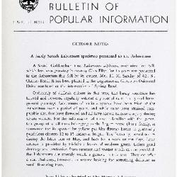 Bulletin of Popular Information V. 32 No. 02