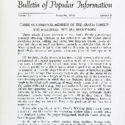 Bulletin of Popular Information V. 36 No. 04