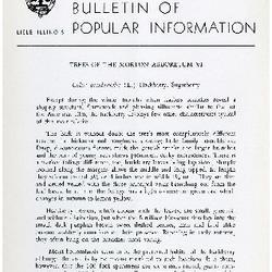 Bulletin of Popular Information V. 32 No. 04
