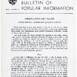 Bulletin of Popular Information V. 34 No. 08