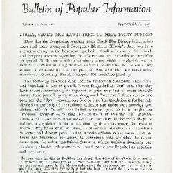 Bulletin of Popular Information V. 38 No. 03-04