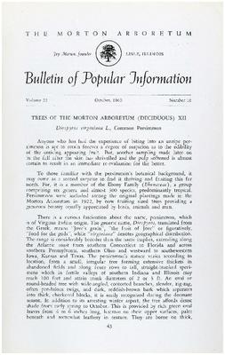 Bulletin of Popular Information V. 35 No. 10