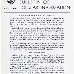 Bulletin of Popular Information V. 32 No. 08