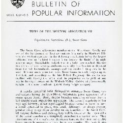 Bulletin of Popular Information V. 32 No. 12
