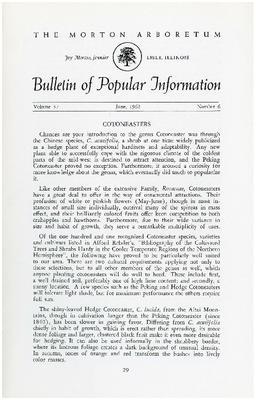 Bulletin of Popular Information V. 37 No. 06
