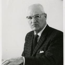 Walter Eickhorst, portrait