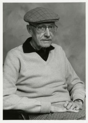 Bob Filip, portrait