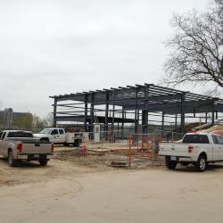 Arbordale: Plant Production Building