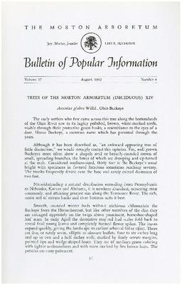 Bulletin of Popular Information V. 37 No. 08